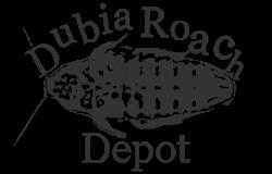 Dubia Roach Depot logo